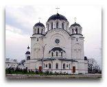 Полоцк: Спасо-Ефросиниевский монастырь