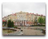 Полоцк: Площадь города