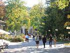 Поляница-Здруй: Курортный парк