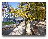 Поляница-Здруй: Осень на курорте