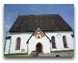 Порвоо: Домская церковь
