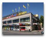 Порвоо: Торговый центр