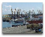 Поти: Порт
