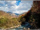 Рача: Река Чвешури