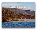 Рача: Озеро Шаори
