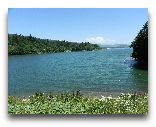 Рача: Шаорское водохранилище