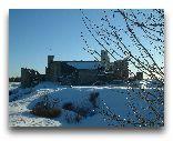 Раквере: Замок на холме Валлимяги