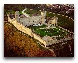 Раквере: Замок