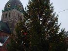 Рига: Рождество Христово