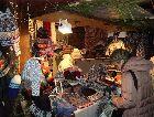 Рига: Рождественская торговля