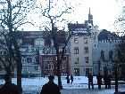 Рига: Площадь в Старом городе