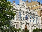 Рига: Посольство Франции в Латвии