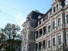 Рига: Посольсво России в Латвии
