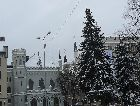 Рига: Зимняя Рига