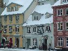 Рига: Старя Рига зимой