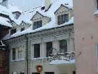 Рига: Зима в Риге