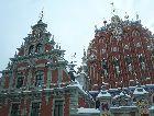 Рига: Дом Черноголовых