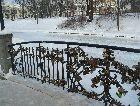 Рига: Любовь Зима Рига