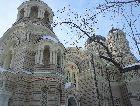 Рига: Провославный Собор Риги