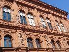 Рига: Новый музей старого города