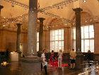 Рига: Внутренний зал музея