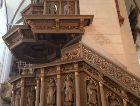 Рига: Домский собор внутри