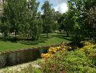 Рига: Парк в центре города