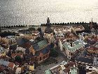 Рига: Панорама Домского собора