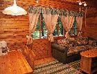 Рооста: Домик с 2-мя спальнями