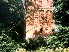 п. Рыбачий: Башня лютеранской кирхи 1785 г.