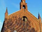 п. Рыбачий: Церковь Сергия Радонежского