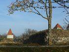 Остров Сааремаа: Замок острова