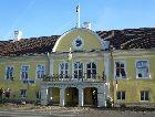 Остров Сааремаа: Городская ратуша