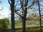 Остров Сааремаа: Осень на острове