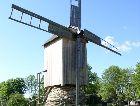 Остров Сааремаа: Ветряная мельница