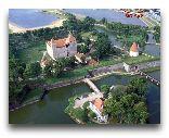 Остров Сааремаа: Епископский замок