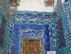 Самарканд: Двери Шахи Зинда