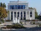 Самарканд: Театр города