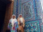 Самарканд: Шахи Зинда