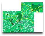 Самарканд: Карта Самарканда