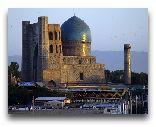 Самарканд: Мечеть Биби-Ханум