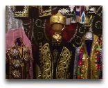 Самарканд: Местная одежда