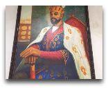 Самарканд: Амир Тимур