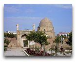 Самарканд: Мавзолей Рухабад