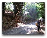 Сапа: Деревня черных кхмонгов Кат Кат около Сапы