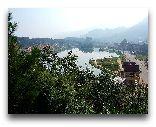 Сапа: Озеро в городе Сапа