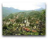 Сапа: Панорамный вид на город Сапа