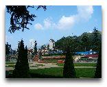 Сапа: Центр города Сапа