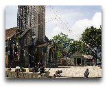 Сапа: Церковь в городе Сапа