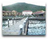 Севан: Отель на озере